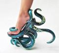 10 Desain High Heels yang Nggak Biasa Banget, Modis Nggak Nih Menurutmu?