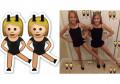 Lucu Juga Ya Kalau 8 Emoji Ini Dibuat Versi Nyatanya, Mirip Nggak Tuh?