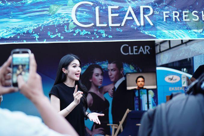 Apa Saja Kegiatan Sandra Dewi Saat Ramadhan dan Mudik? Yuk Intip Bareng-Bareng !