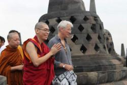 Selebritis Hollywod Aja Jatuh Cinta Sama 9 Destinasi Indonesia Ini, Masa Kita Nggak?