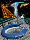 10 Stadion Paling Keren di Dunia, Stadion di Indonesia Ada yang Masuk Nggak Ya?