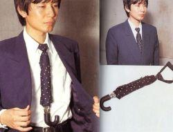 Penemuan Inovatif Bikinan Jepang Emang Nggak Ada Matinya, Simpel Tapi Berguna Banget !