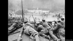 9 Foto Bersejarah Masa-Masa Awal Perkembangan Jurnalisme Fotografi Dulu