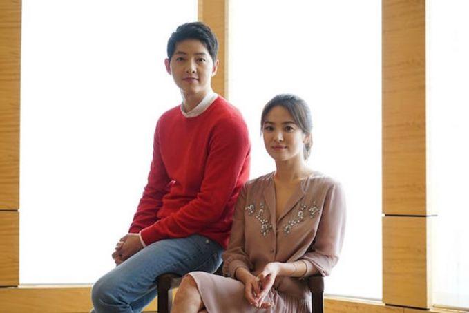 Baik Song Joong Ki maupun Song Hye Kyo terbilang sangat tertutup untuk urusan hal asmara. Song Hye Kyo cuma sekali dikabarkan berhubungan dengan Hyun Bin sementara Song Joong Ki selama ini dikenal single.