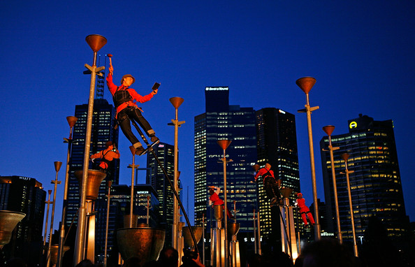 7 Pertunjukkan Seni Menarik yang Nggak Bakal Kamu Lupakan Saat Liburan ke Melbourne