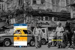 Miris, Beginilah Pemandangan Sebenarnya Dibalik Foto Instagram Keren Berbagai Tempat di India