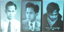 7 Potret Presiden Indonesia Saat Muda, Siapa Favoritmu?