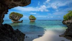 7 Fakta Guam, Pulau Kecil nan Indah Bidikan Rudal Korut