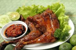 Resep dan Cara Membuat Ayam Bakar