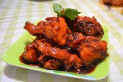 Resep dan Cara Membuat Ayam Kecap