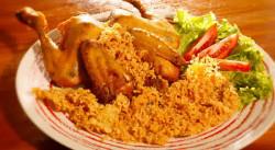 Resep dan Cara Membuat Ayam Goreng