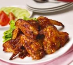 Resep dan Cara Membuat Ayam Bakar Madu