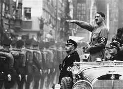 Potret Masa Lalu Adolf Hitler, Sang Diktator Jerman di Perang Dunia II