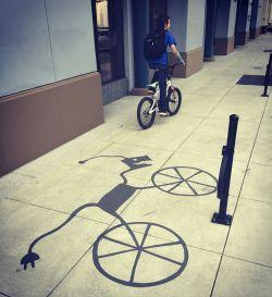 Kerennya Karya Seni Bayangan Palsu Objek Di Jalanan California!