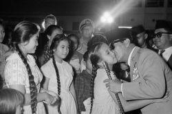 Foto-foto Langka Soekarno Yang Disembunyikan Rezim Orba