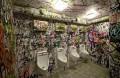7 Desain Toilet yang Unik dan Nyentrik