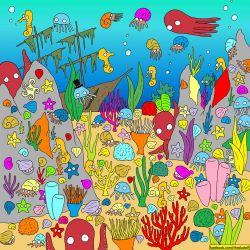 Bisakah kamu menemukan IKAN di gambar ini ?