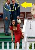 Kelakuan Pria 'Mata Keranjang' yang Tertangkap Kamera, Jangan Salah Fokus Ya !