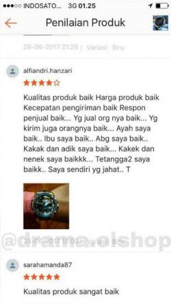 10 Testimoni Online Shop Kocak Yang Hanya Ada Di Indonesia!
