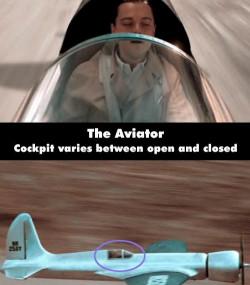 Walau Pro, Leonardo De Caprio Juga Pernah Bikin Kesalahan Loh!
