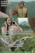 Kumpulan Meme Jin Kabulkan Satu Permintaan Yang Legendaris!