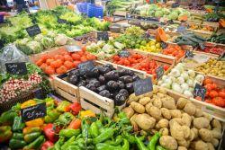 Nggak Semua Sayur yang Kita Konsumsi Itu Sehat Lho, Ini Penjelasannya !