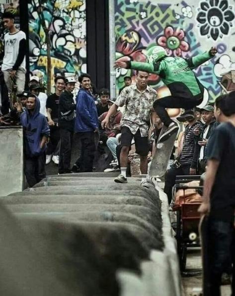 Go-Skate!