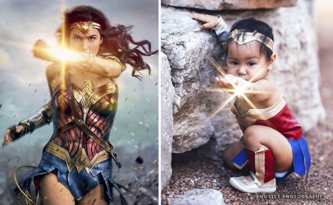 Wonder Woman adalah sosok superhero rekaan yang dibuat oleh DC Comics gaes di era Perang Dunia II. Dia memiliki banyak senjata, diantaranya gelang yang tak terkalahkan Pulsker.