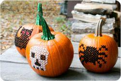 9 Kreasi Labu Unik dan Inovatif untuk Menyambut Halloween