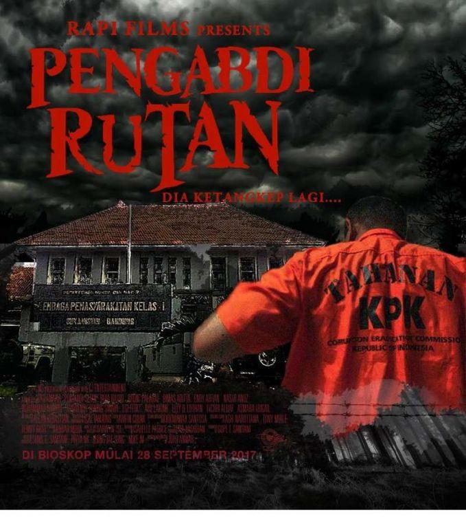 Saking banyaknya kasus korupsi, hampir seluruh rutan di Indonesia isinya banyak tersangka kasus ini Pulsker.