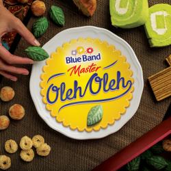 Yuk Intip Rahasia Cara Jadi Pemenang Blue Band Master Oleh-Oleh 2017