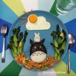 Trik Menata Penyajian Makanan untuk Para Ibu Muda Agar Anak-Anak Makin Lahap