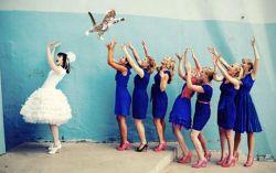 Gini Jadinya Kalau Prosesi Lempar Bunga di Pernikahan Diganti Lempar Kucing