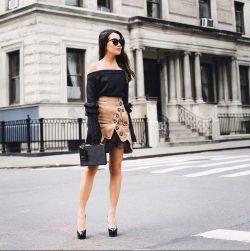 7 Tips Mudah Ambil Foto ala Fashion Blogger yang Kece dan Kekinian