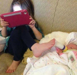 Jangan Sepelekan Anak Kecil, Karena Otak Mereka Lebih Canggih Dari Kamu. Ini Buktinya!