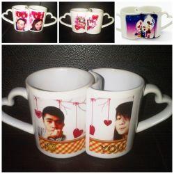 keren mug pasangan / Lovers Mug