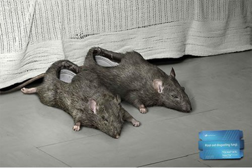 Eits tenang, walaupun tikus sering diidentikkan dengan hwan yang jorok tikus ini beda. Bentuknya unyu-unyu banget lho. Pilih yang mana nih Pulsker sandal-sandal uniknya?. (Sumber : Yukepo.com).