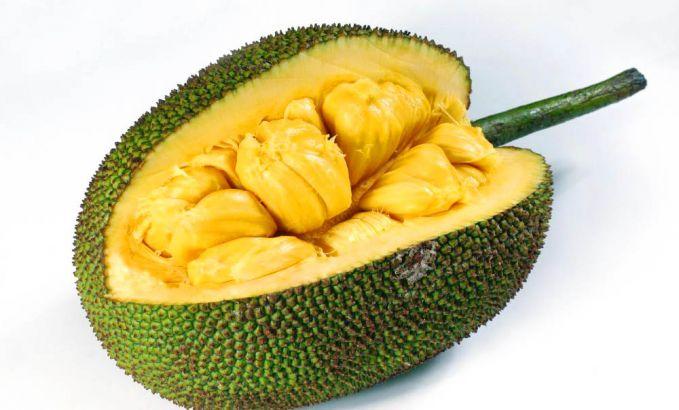 Nangka Walaupun menurut kita rasanya enak, bau nangka yang cukup menyengat membuat orang bule enggan untuk memakannya.