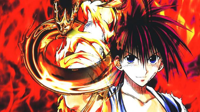 Flame of Recca Anime yang satu ini adalah buatan seniman Jepang yang bernama Nobuyuki Anzai. Flame of Recca bercerita tentang seorang pemuda bernama Recca Hanabishi yang terobsesi menjadi seorang ninja terkuat.