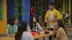 Proses PDKT Jaz & Isyana Dalam Short Mini Series ini Bikin Baper Parah