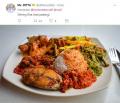 Ini Jadinya Kalau Nama Makanan Indonesia Diganti Bahasa Inggris..Lucu!