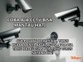 9 Meme Kocak Tentang CCTV yang Bakalan Menghibur Harimu