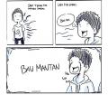 10 Komik Tentang Mantan yang Isinya Makjleb dan Bikin Gagal Move On