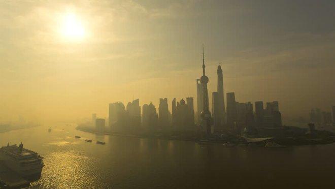 Sungai Huanpu, Tiongkok Padatnya penduduk, membuat Tiongkok terkenal sebagai negara penyumbang sampah laut terbesar. Salah satunya adalah Sungai Huanpu yang merupakan sungai terbesar di sana.
