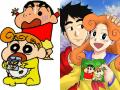 Seperti Ini Ilustrasi Penampilan Shinchan dan Sahabatnya Ketika Tumbuh Remaja Hingga Dewasa