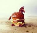 Bosan Burger Gitu-Gitu Mulu? 7 Tampilan Burger Unik Ini Bakal Nambah Nafsu Makanmu