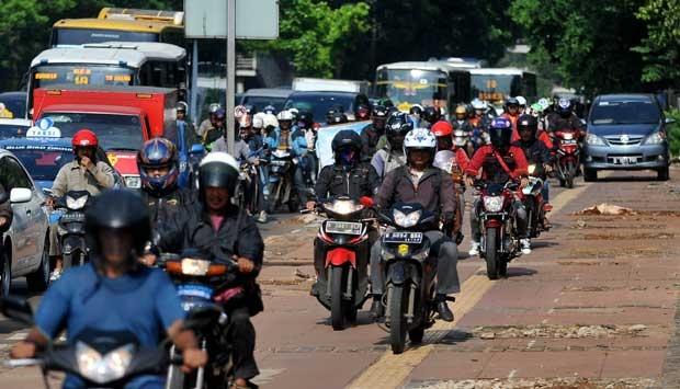 Fun Fact! Ini 7 Tipe Pengendara Motor di Indonesia, Kamu Tipe yang Mana Nih?