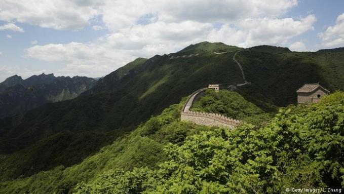 Cina dikenal sebagai salah satu pusat peradaban tertua di dunia. Tembok Besar yang membentang di hampir seluruh negeri membuatnya dikunjungi 56.9 juta wisatawan di tahun 2015 lalu.