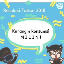 Kumpulan Meme Resolusi Tahun 2018 yang Bikin Kamu Senyum-Senyum Sendiri
