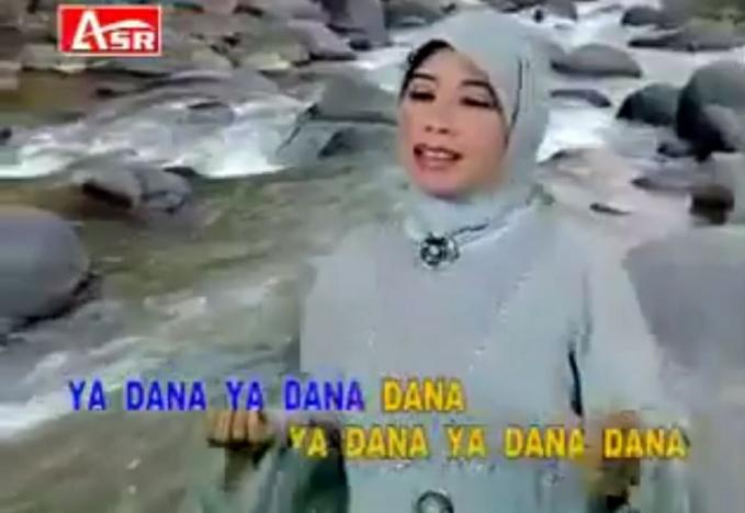 Ya..Dana..ya Dana..Danaaa.